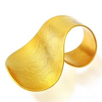 "Ring ""CATHY CURVE"""